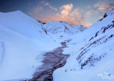 Sog River - South West │ Iceland Landscape Photography