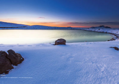 Veritas Arcana 2020 Swedish edition nr 1 – Center Opening Photo