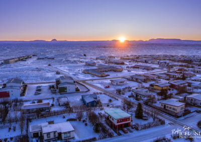 Vogar │ Vatnsleysuströnd │ Iceland Landscape Photography