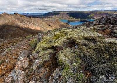Sveifluháls Mountain rig - South West │ Iceland Landscape Pho