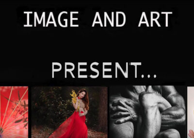 Image and Art Presents Rafn Sig