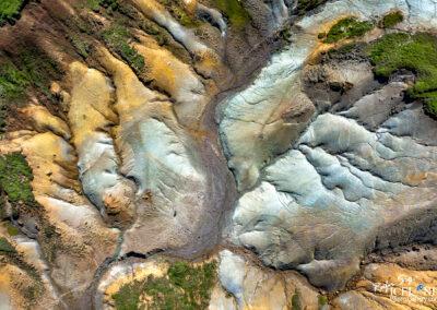 Sogin gorge │ Iceland Landscape Photography