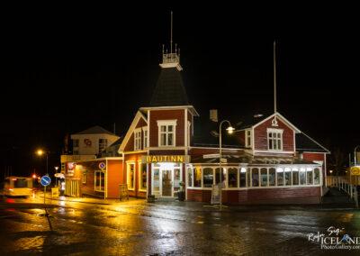 Akureyri city – North │ Iceland City Photography