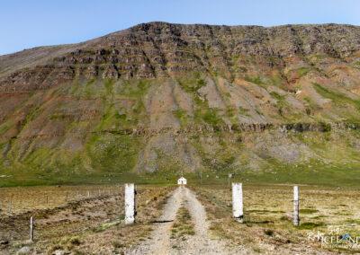 Álfadalsfjall at Ingjaldssandur │ Iceland Landscape Photograp