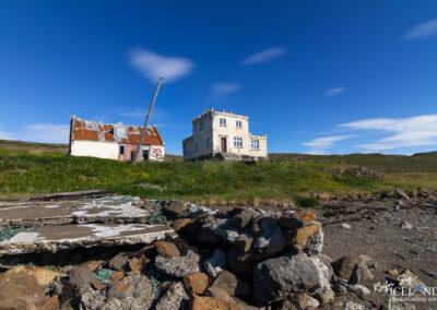 Arngerðareyri - Westfjords │ Iceland Landscape Photography