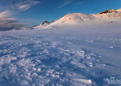 At Kleifarvatn Lake - South West │ Iceland Landscape Photograp