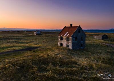 Atlagerðistangi at Vatnsleysuströnd - South West │ Iceland L