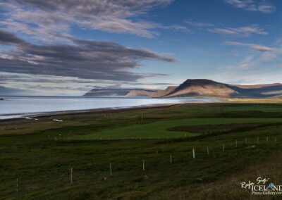 Barðaströnd - Westfjords │ Iceland Landscape Photography