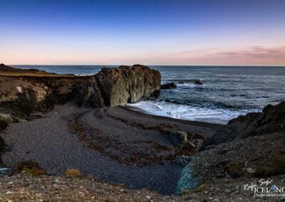 Básar Black Beach – Eastfjords │ Iceland Landscape Photogra