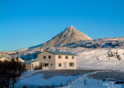Baula, The Volcano - West │ Iceland