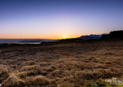 Berufjörðu bay – Eastfjords │ Iceland Landscape Photograph