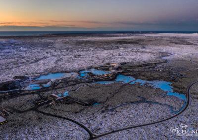 Bláa Lónið – Blue Lagoon - South West │ Iceland Landscape