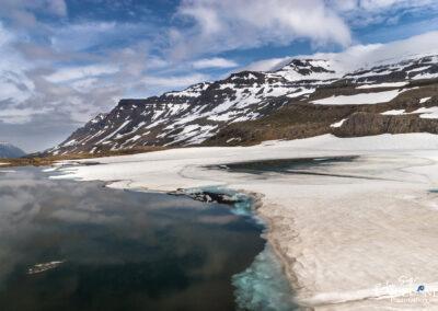 Bræðravatn at Mjóafjarðarheiði – Eastfjords │ Iceland L