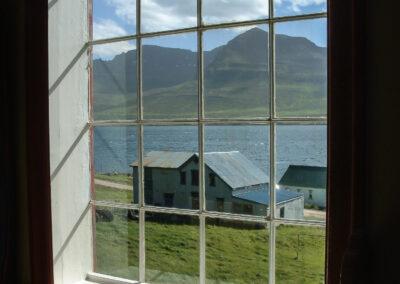 Brekkuþorp village in Mjóifjörður – Eastfjords │ Icelan