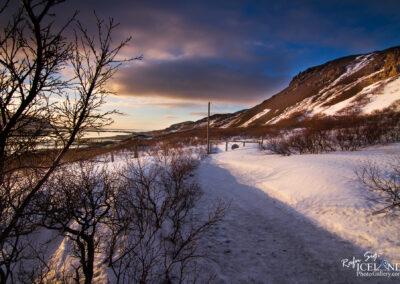 Djúpifjörður bay │ Iceland Landscape Photography