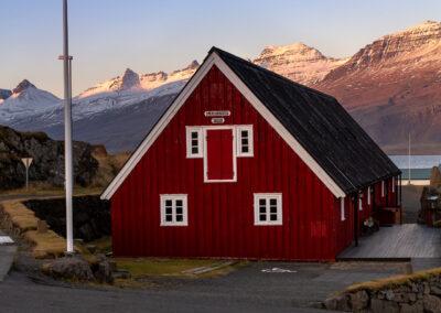Djúpivogur village – Eastfjords │ Iceland City Photography