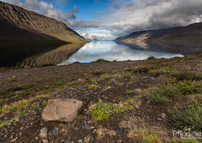 Dynjandisvogur out to Arnarfjörður - Westfjords │ Iceland La