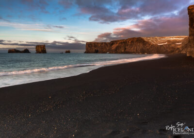 Dyrhólaey - North │ Iceland Landscape Photography