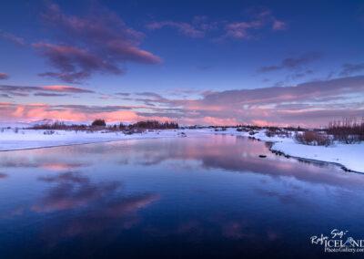 Elliðavatn Lake - South West │ Iceland Landscape Photography