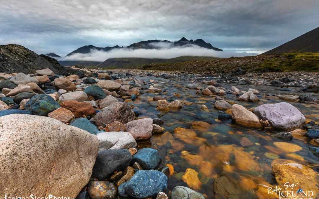 Endalausidalur Valley – Iceland Landscape Photography