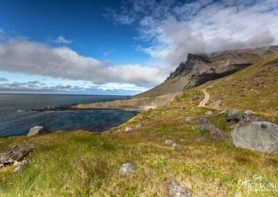 Eyjólfsnes peninsula - Westfjords │ Iceland Landscape Photogr