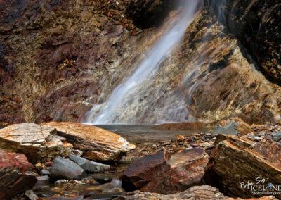 Fiskilækjanes Eastfjords │ Iceland Landscape Photography