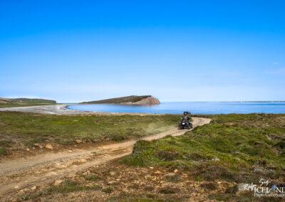 Flateyjardalur – North │ Iceland Landscape Photography