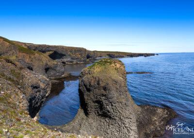 GLuggar at Rauðanes in Þistilsfjörðu – Eastfjords │ Icel