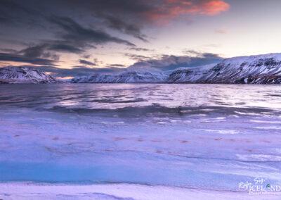 Gilsfjörður bay - Westfjords │ Iceland Landscape Photography