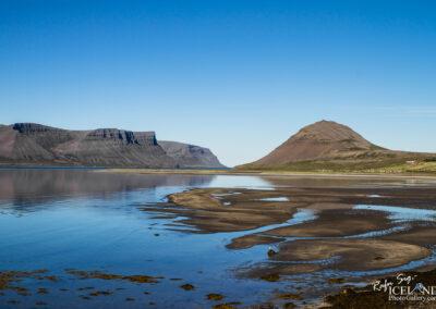 Hádegisklettar mountain │ Iceland Landscape Photography