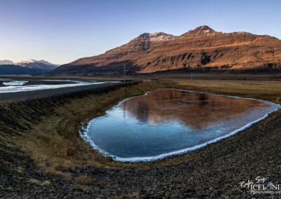 Hamarsá in Hamarsfjörður bay – Eastfjords │ Iceland Lands