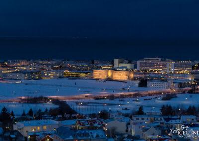 Háskóli Íslands │ Reykjavík Capital │ Iceland