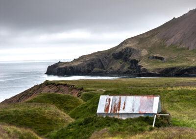 Húsavík cove – Eastfjords │ Iceland Landscape Photography