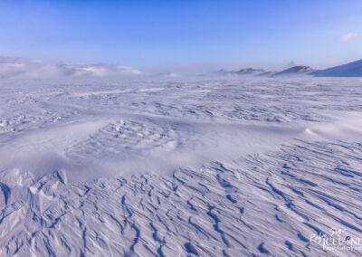 Innri Tungnaárbotnar in the Highlands │ Iceland Landscape Pho