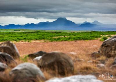 Jarlhettur Mountain Ridge │ Iceland Landscape Photography