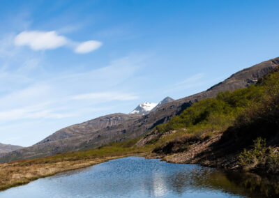 Jökulsá í Lóni - East │ Iceland Landscape Photography