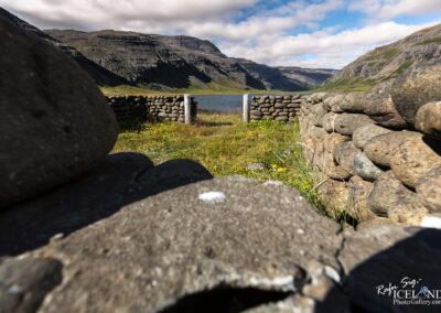 Kaldbaksvatn lake - Westfjords │ Iceland Landscape Photography