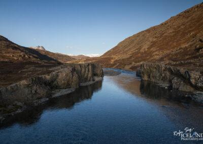 Karlsá river – Eastfjords │ Iceland Landscape Photography