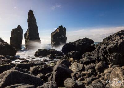 Kirkjuvogsbás - South West │ Iceland Landscape Photography
