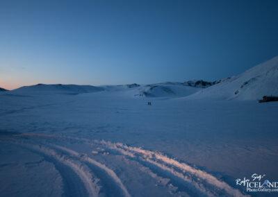 Landmannahellir in Fjallabak Nyrðri Highlands │ Iceland