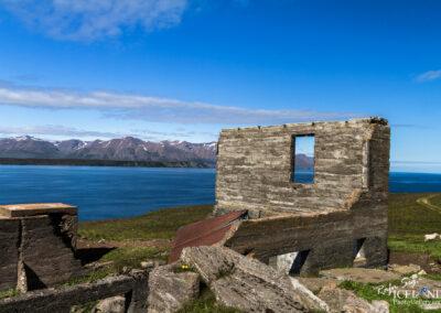 Látraströnd – North │ Iceland Landscape Photography