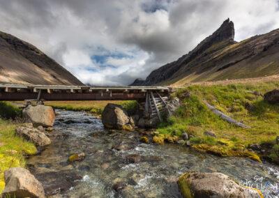 Lokinhamradalur Valley - Westfjords │ Iceland Landscape Photog