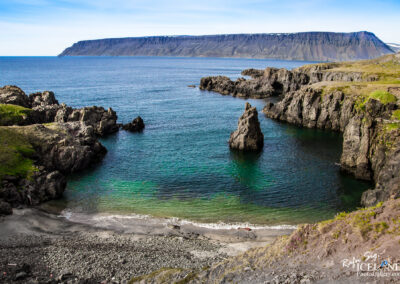 Ófæruvík - Westfjords │ Iceland Landscape Photography