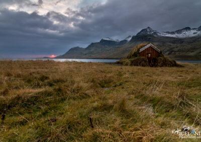Óseyri in Stöðvarfjörður bay – Eastfjords │ Iceland