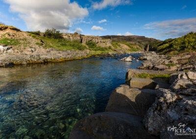 Penna river - Westfjords │ Iceland Landscape Photography