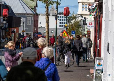 Reykjavík Capital │ Iceland