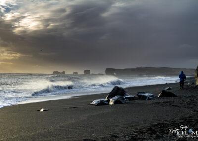 Reynisfjara Black Beach- South │ Iceland Landscape Photography