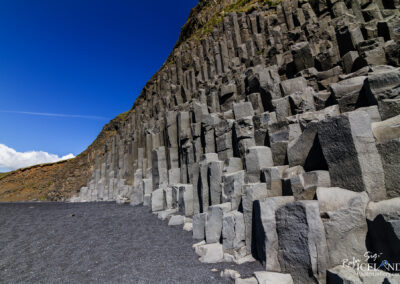 Reynisfjara - South │ Iceland Landscape Photography