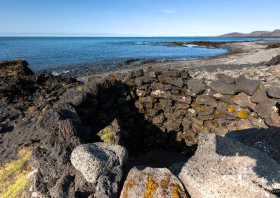 Selatangar at Reykjanes – South West │ Iceland