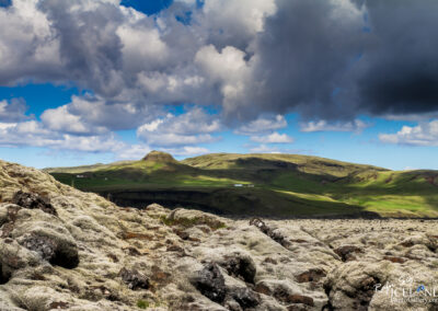 Skál farm - South │ Iceland Landscape Photography